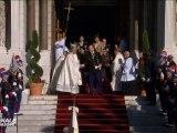 Charlene, reine de la Fête nationale à Monaco