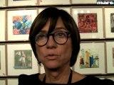 Voeux d'artistes expose sur le cours Estienne d'Orves