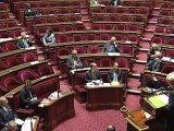 [En séance] Budget 2011 : au coeur de la discussion générale