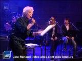 Line Renaud en Concert Privé France Bleu
