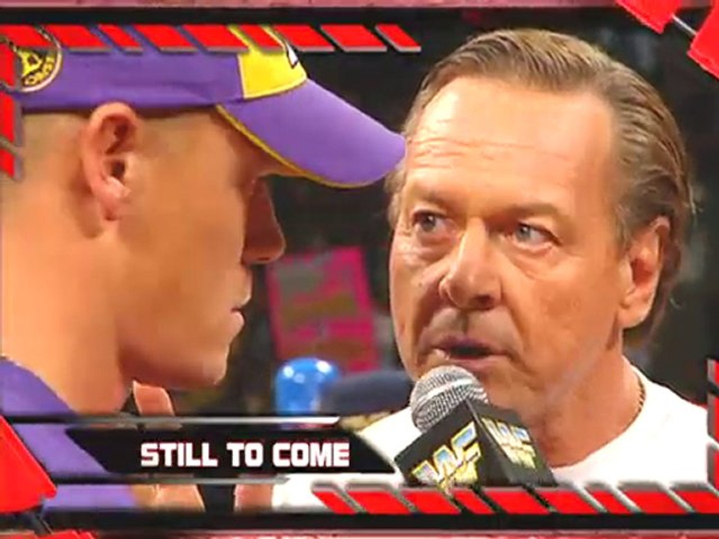 WWE Bottom Line PDTV 20/11/2010 Part 3/4
