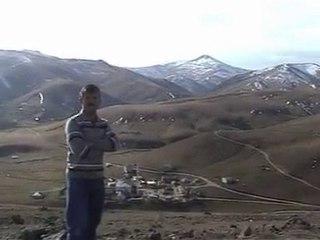 Karaovacık Yayla Gezisi-Kasim 2010