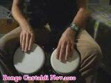 Bongo Castaldi, Italia (Italy), bongos lesson n.4