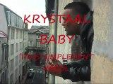 KRYSTAAL_baby teaser réalisé par TSK just degré car c pa notre domaine =)