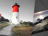 Framed Photography of Landscape Prints