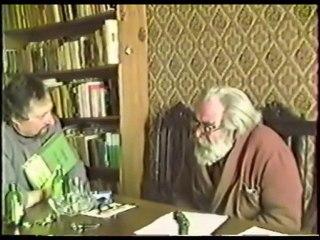 Vidéo de Jean-Charles Pichon