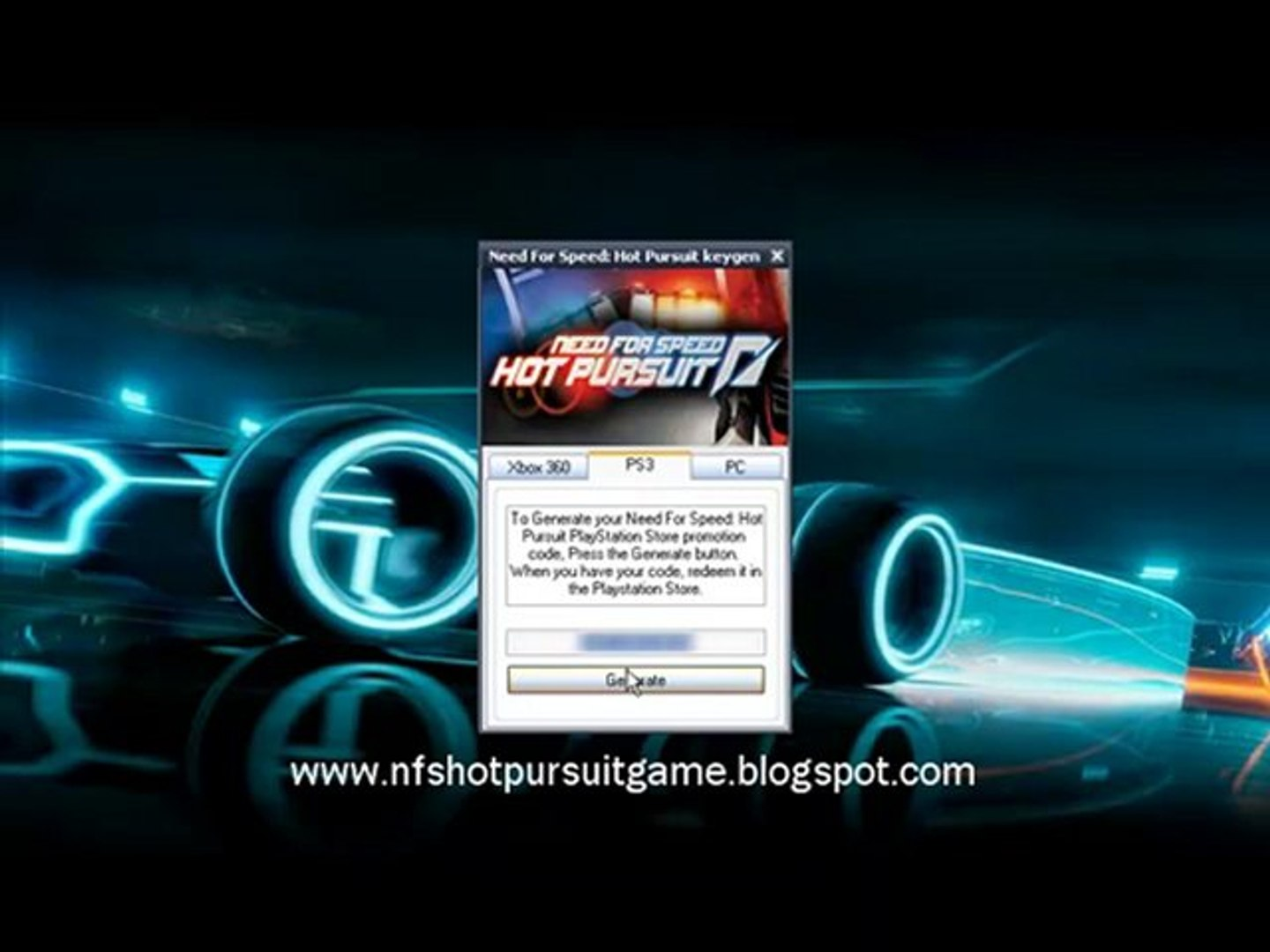Need For Speed Hot Pursuit Crack Leaked Download Now Video