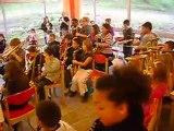classes orchestres cm1 cm2 saint Malo
