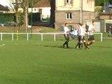 3ème But de Vallourec (16ème Minute)