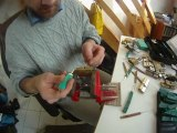 demo lockpicking 4 - Cadenas par peigne