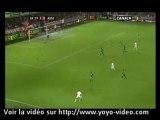 AC Milan - Fiorentina vidéo but AC Milan 1-0 Fiorentina