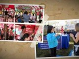 Falun Dafa (Falun Gong) Around the World 法轮大法 (法轮功) 在全世界洪传