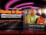 PIANO : Play Piano | Sheet Music | Piano Music | Chords