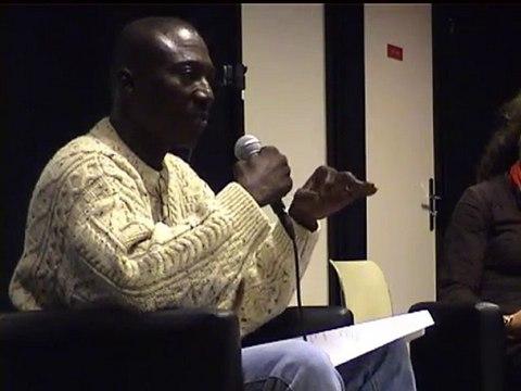 Migrant'Scene 2010 - L'Association Malienne des Expulsés