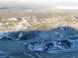 Icelandic nature in november