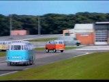 course combi VW split