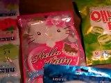 Des sucreries japonaises 2