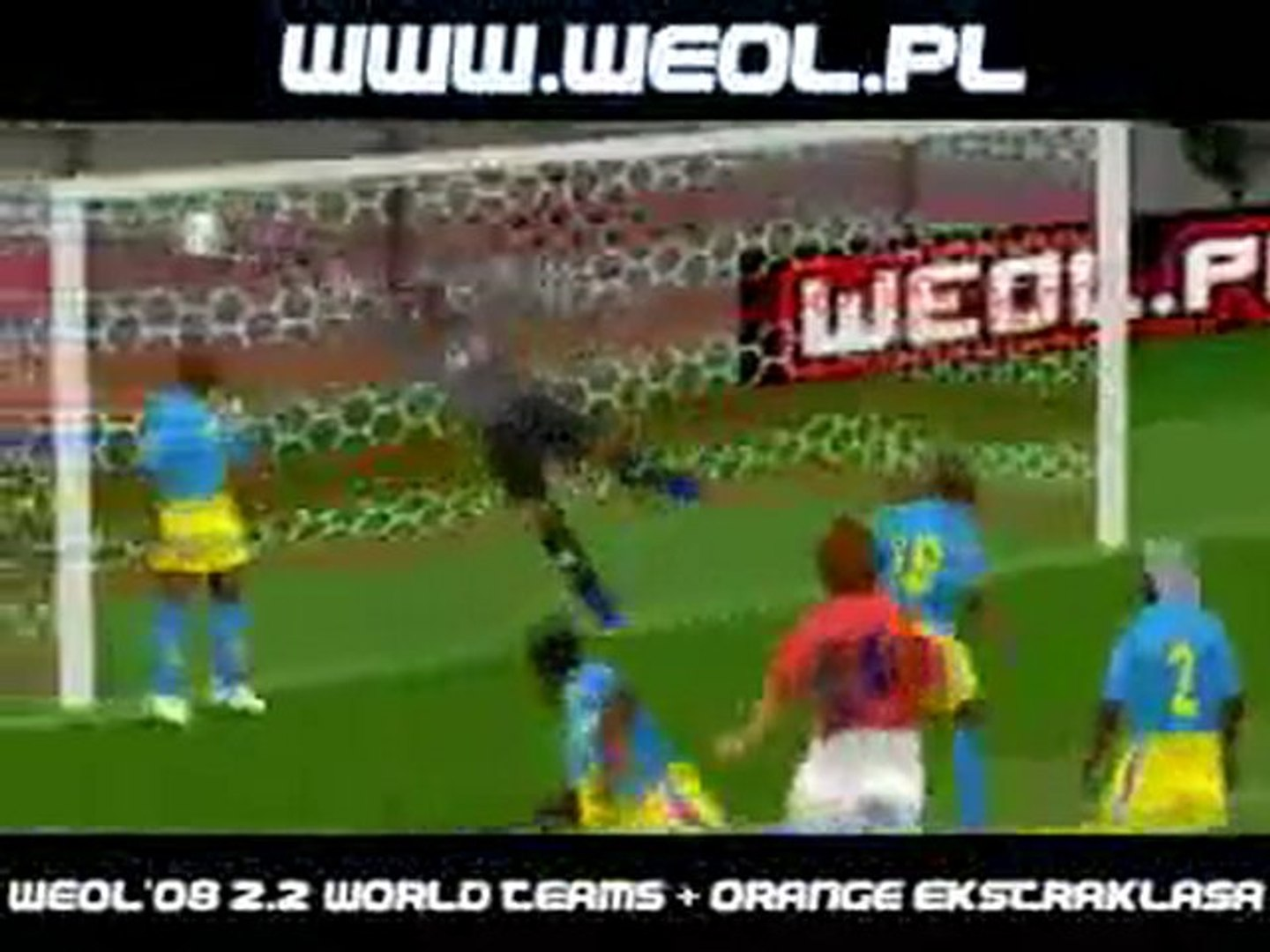 PES 2011 vs FIFA 2011 - TRAILER DEMO GAMEPLAY