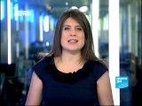 07:45AM FRANCE 24's international news flash