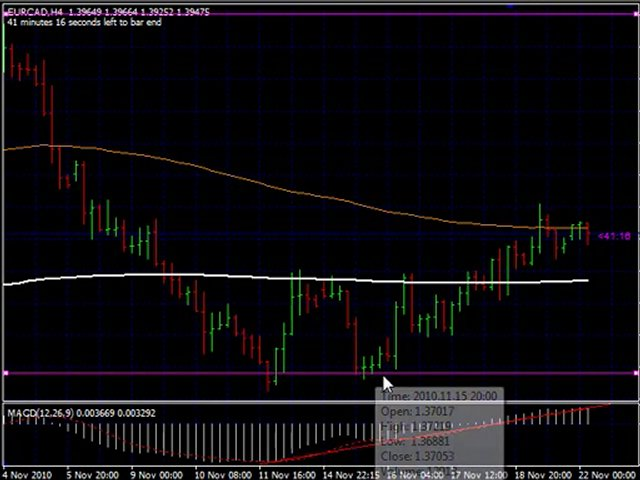 Price Action Online Forex Trading Course | System | Strategi