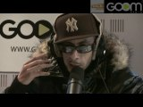 Bobby Six en Interview sur Trace Radio by Goom
