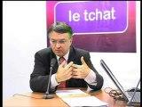 Le Tchat - François Nogué - Le parcours des cadres