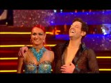 Matt Baker - Samba dance from Strictly Come dancing