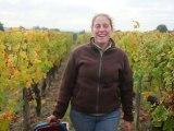 ITW Vigneron - Vendanges 2010 - La vigne au féminin