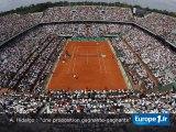 """Roland-Garros à Paris : """"Une proposition gagnante-gagnante"""""""