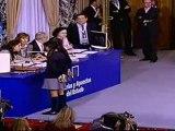 Tercer premio de la Lotería de Navidad 29.914 España 2007