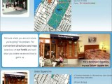 New York Inns, affordable cheap discount boutique hotels