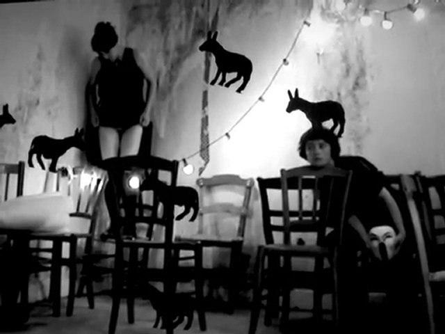 Extrait du film Francesca on t'aime  par Les Dead Sisters