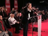 Discours de Pierre Laurent au Congrès du PG au Mans