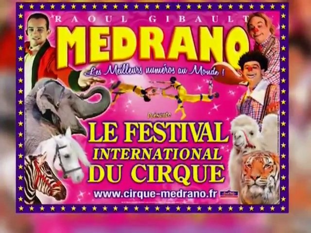 7LTV - Le Cirad (19/11/10)