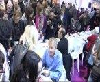 Fête du Livre du Var 2010 : Patrick Poivre d'Arvor