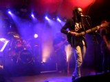 Nuits Capitales - Lameck en concert au Cabaret sauvage