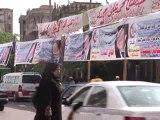 Législatives égyptiennes: les Frères musulmans font campagne malgré les arrestations