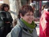 MANIFESTATION RETRAITES AVIGNON 23 NOVEMBRE 2010