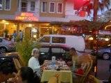 ekonomik ucuz alanya tatil oteli NEHİR APART OTEL ALANYA