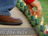 Tyler Christmas Light Installer Company