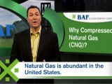 What is Compressed Natural Gas (CNG)?