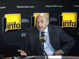 Jean-Hervé LORENZI, France-info, 24 11 2010