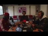 """[2] Vent d'Etat dans """"Les Nouveaux Talents"""" sur LFM Radio"""