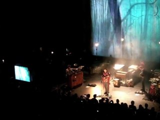 Jonsi - Go Do (Cirque Royal, Brussels - 21/11/10)