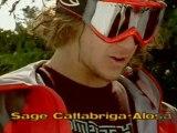 Sage Cattabriga-Alosa Powder TV Athlete Profile
