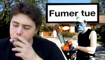 TOXICOMIK / Fumer tue 1 [Court-métrage]