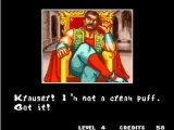Fatal fury special: Laurence Blood