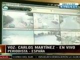 Corea del Sur es quien inició las maniobras militares en las fronteras: Carlos Martínez, periodista