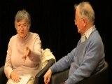 Maladie d'Alzheimer : éloge de l'intuition par C. Roumanoff