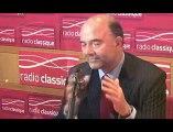 Pierre Moscovici, l'invité de Guillaume Durand